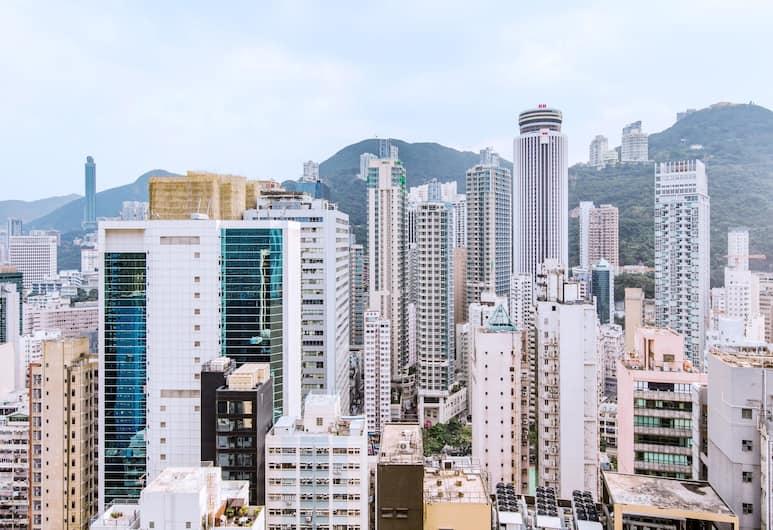 Gloucester Luk Kwok Hong Kong, Hong Kong, Exterior