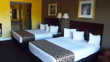 Foto di Ambassadors Inn & Suites a Virginia Beach