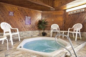 Fotografia hotela (Days Inn by Wyndham Grand Forks Columbia Mall) v meste Grand Forks