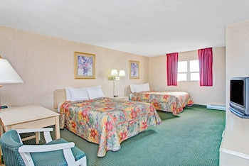 Bild vom Days Inn by Wyndham Arlington/Washington DC in Arlington
