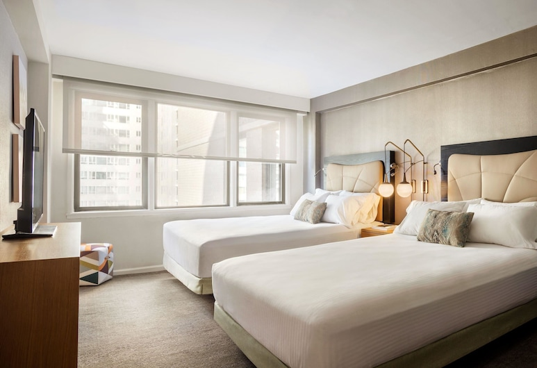 Gardens Suites Hotel by Affinia, New York, Apartment, 1 Bedroom, Guest Room