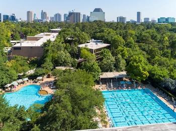 Foto van The Houstonian Hotel, Club & Spa in Houston
