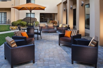 Bild vom Courtyard by Marriott Little Rock West in Little Rock