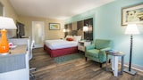 Choose This 2 Star Hotel In St. Augustine