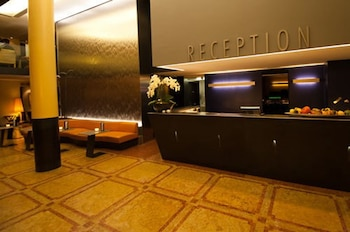 Picture of Central Plaza Hotel in Zurich