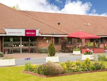 A(z) Mercure Swansea Hotel hotel fényképe itt: Swansea