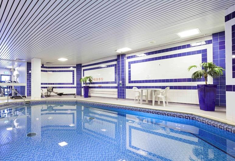 Mercure Swansea Hotel, Swansea, Spa