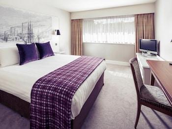 Sista minuten-erbjudanden på hotell i Swansea