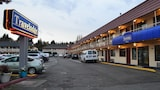 Choose this Motel in Seattle - Online Room Reservations