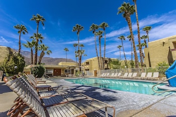 Picture of Desert Vacation Villas, a VRI resort in Palm Springs