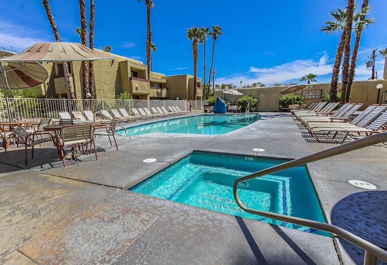 Desert Vacation Villas, a VRI resort, Palm Springs