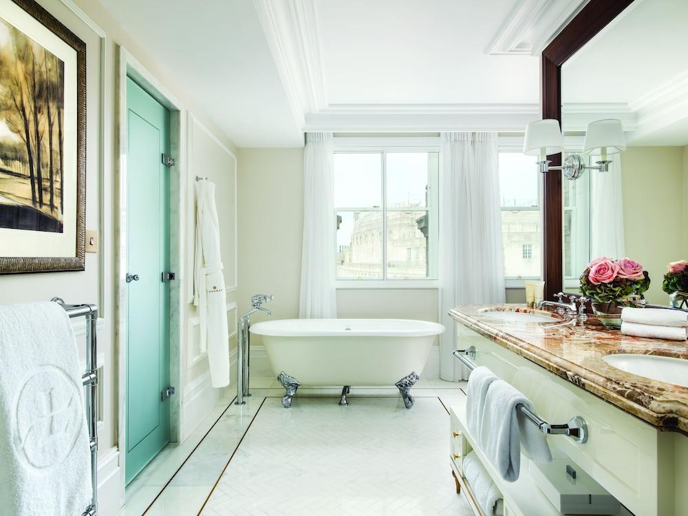 The Langham, London, London, Junior-suite, Gjesterom