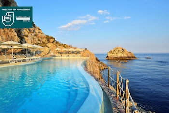 Kuva UNAHOTELS Capotaormina-hotellista kohteessa Taormina
