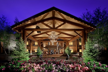 Picture of The Lodge at Jackson Hole in Jackson