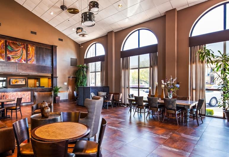 Best Western Music Capital Inn, Branson, Lobby