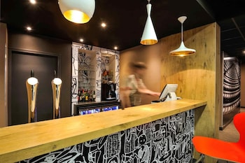Choose This 3 Star Hotel In Lille