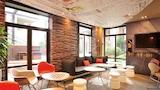 Pilih hotel bisnis di Lille - Reservasi Kamar Online