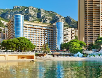 Picture of Le Meridien Beach Plaza in Monaco