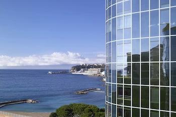 Bild vom Le Meridien Beach Plaza in Monaco