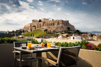 Picture of Athens Gate Hotel in Athens