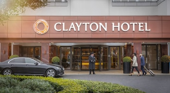 Bild vom Clayton Hotel Burlington Road in Dublin