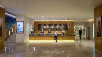 Picture of Clayton Hotel Burlington Road in Dublin