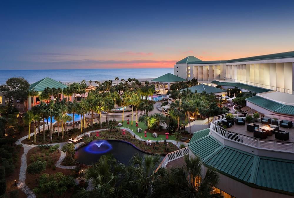 Book The Westin Hilton Head Island Resort Amp Spa Hilton