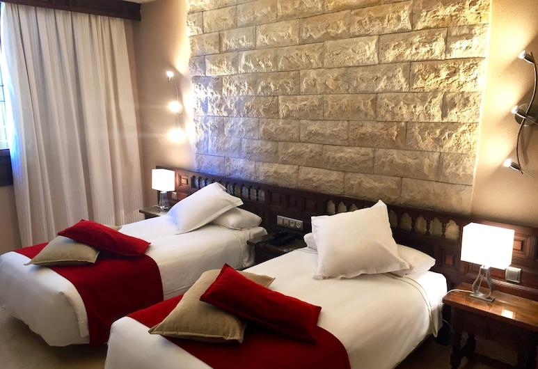 Hotel Sercotel Alfonso VI, Toledo, Chambre Double ou avec lits jumeaux, Chambre