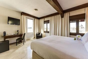 ภาพ Hotel Sercotel Alfonso VI ใน โทลีโด