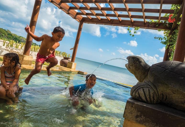 Four Seasons Resort Bali at Jimbaran Bay, Jimbaran, Children's Pool