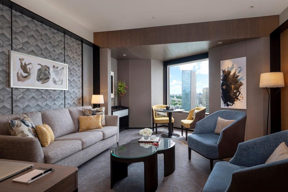 Suite de lujo (Hana Club Intercontinental) - Habitación