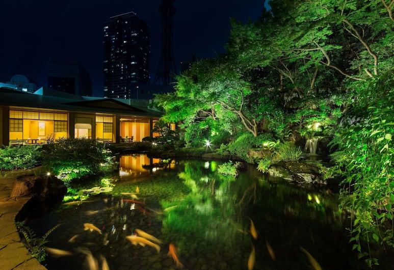 InterContinental ANA Tokyo, Tokyo, Restoran