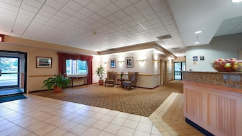 Picture of Best Western Mountain Lake Inn in Saranac Lake