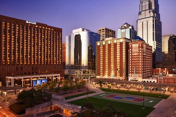 Picture of Kansas City Marriott Downtown in Kansas City