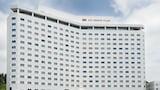 Choose This Business Hotel in Narita -  - Online Room Reservations