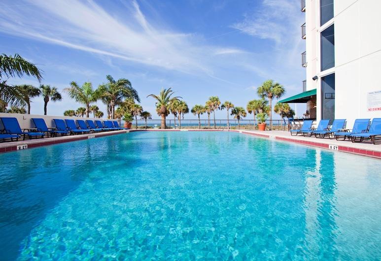 Holiday Inn Lido Beach, Sarasota, an IHG Hotel, Sarasota, Bazén