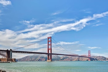 Nuotrauka: Travelodge by Wyndham Presidio San Francisco, San Fransiskas