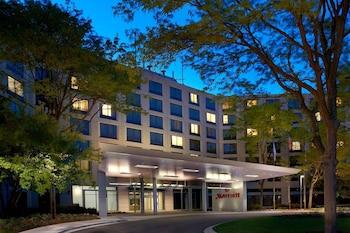 內珀維爾芝加哥納波維爾 IL 假日精選酒店的圖片