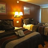 Room, 2 Double Beds, Non Smoking - Guest Room