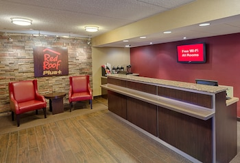 Picture of Red Roof Inn PLUS+ Pittsburgh East - Monroeville in Monroeville