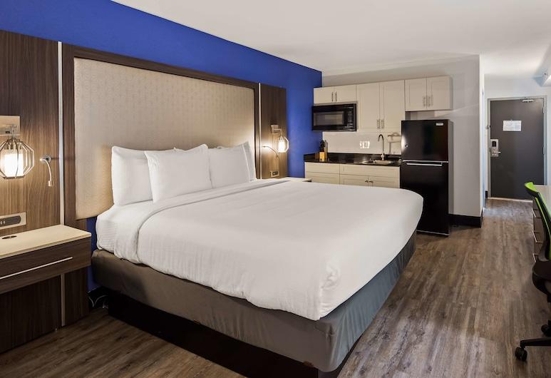 Best Western Plus Executive Residency Denver-Central Park Hotel, Denver