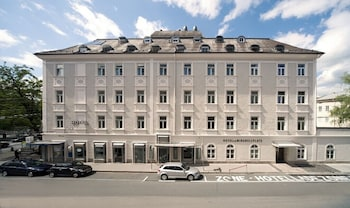 Picture of Hotel am Mirabellplatz in Salzburg