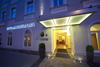 Enter your dates for our Salzburg last minute prices