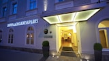 Book this Parking available Hotel in Salzburg