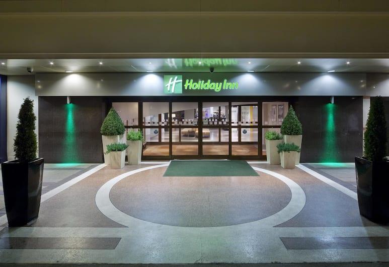 Holiday Inn London-Bloomsbury Hotel, London, Exterior