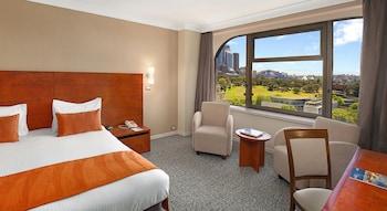 烏魯木魯雪梨大道飯店的相片