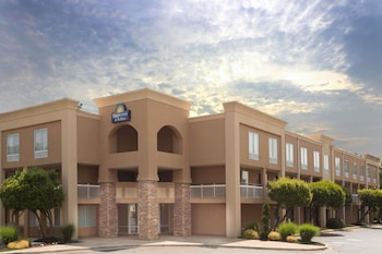 Picture of Days Inn by Wyndham Greenville in Greenville