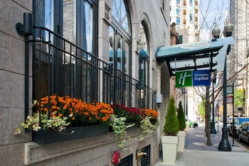Picture of Holiday Inn Express Chicago-Magnificent Mile in Chicago