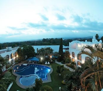 תמונה של Hotel Villa Bejar Cuernavaca בקוארנבקה