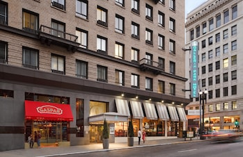 Picture of Galleria Park Hotel, a Joie de Vivre Boutique Hotel in San Francisco